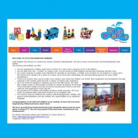 Little Dolphins Day Nursery