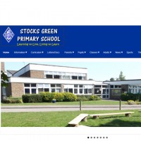 Stocks Green Primary School